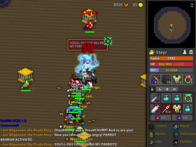 Watch cutlass GIF by @steyro on Gfycat. Discover more rotmg GIFs on Gfycat