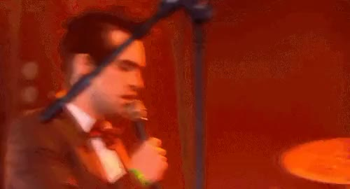 Watch Panic! At The Dallon GIF on Gfycat. Discover more band, bands, brendon urie, dallon weekes, kyle spencer, panic at the disco, panic! at the disco, patd, singer GIFs on Gfycat