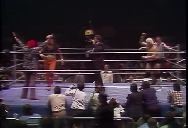 Watch and share Combine GIFs by Pro Wrestling Gifs on Gfycat