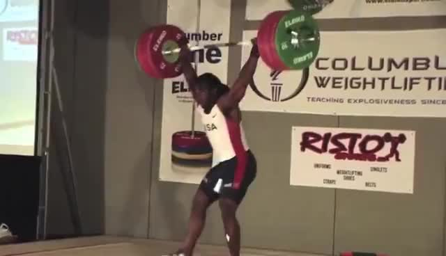 fail weightlifting, Weightlifting GIFs