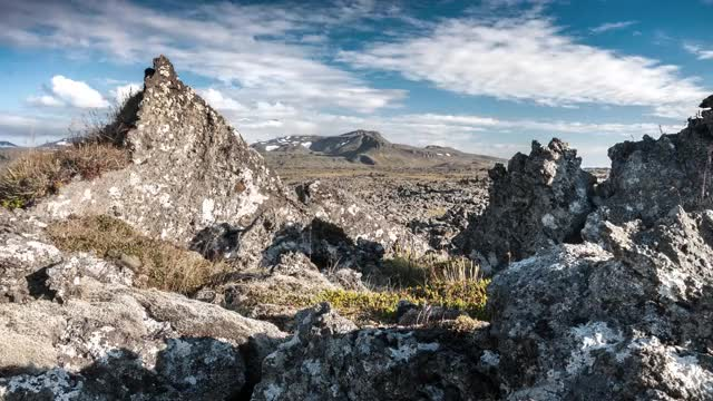 Watch Hellisandur, Iceland GIF on Gfycat. Discover more iceland, timelapse GIFs on Gfycat