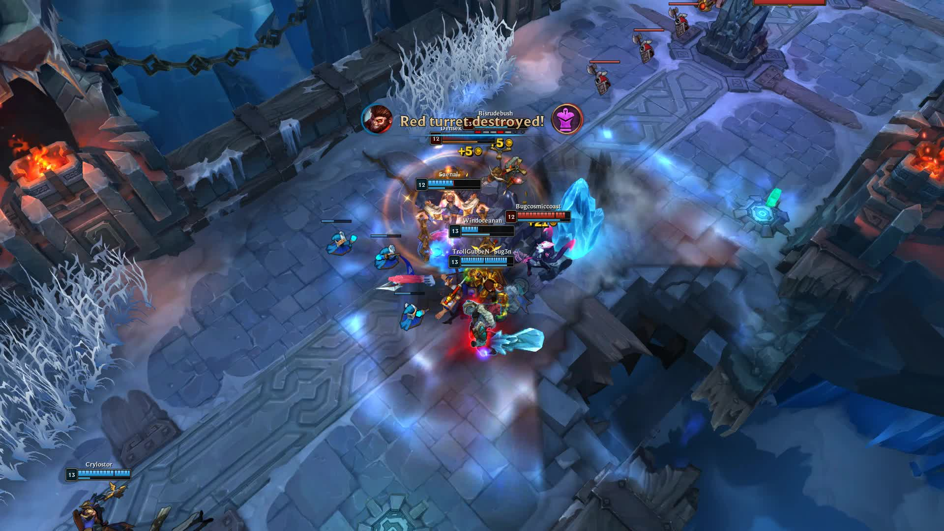 Gaming, Gif Your Game, GifYourGame, League, League of Legends, LeagueOfLegends, LoL, Penta Kill, PentaKill, TrollGubbeN, Penta Kill 1: TrollGubbeN GIFs