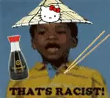 Watch and share Racist GIFs on Gfycat