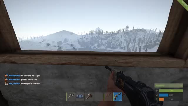 Watch and share Playrust GIFs by sirclone on Gfycat