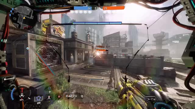 Watch Clench Core Activated GIF on Gfycat. Discover more nonconsensual sex, titanfall, titanfall 2 GIFs on Gfycat