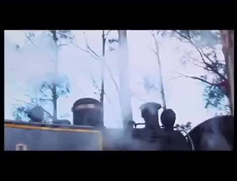 Watch and share Chaiyya Chaiyya Full Video Song   Dil Se   Shahrukh Khan, Malaika Arora Khan   Sukhwinder Singh GIFs on Gfycat