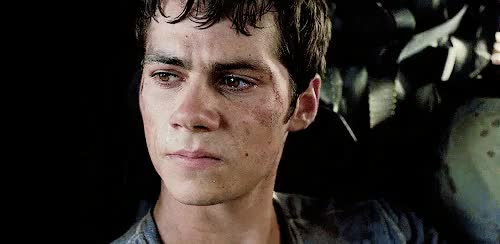 Watch and share Thomas Tmr Imagines GIFs and Thomas Tmr Imagine GIFs on Gfycat