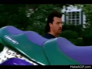 Watch and share Kenny Powers - I'm Going To Shabooms GIFs on Gfycat