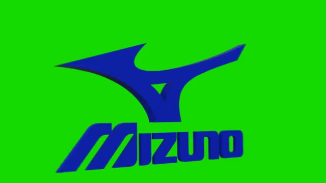 Watch and share Mizuno Logo Chroma GIFs on Gfycat