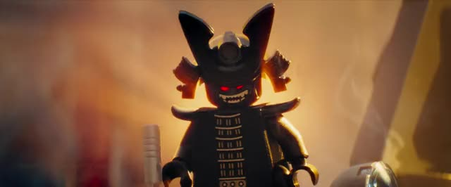 Watch and share Evil Laugh GIFs by LEGO NINJAGO Movie on Gfycat