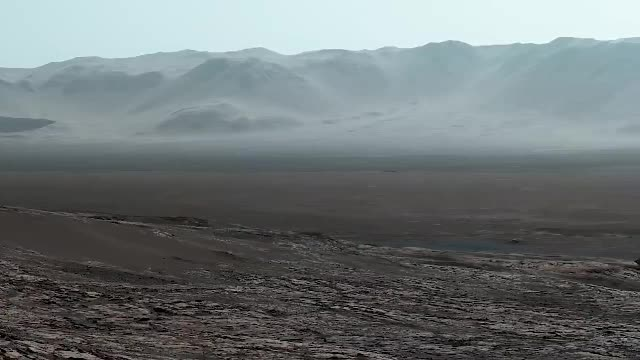 Watch and share Mars GIFs by cosmic database on Gfycat