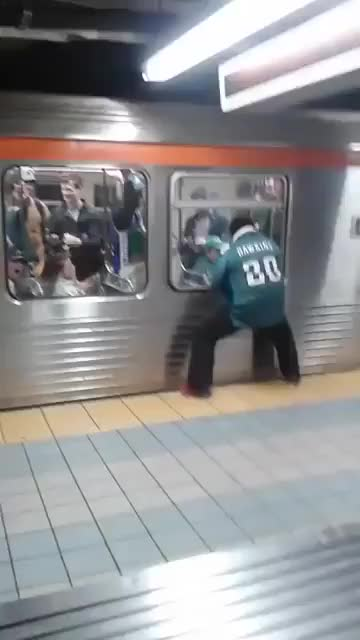 Watch and share Philadelphia Eagles GIFs and Fly Eagles Fly GIFs by Unsurprised on Gfycat