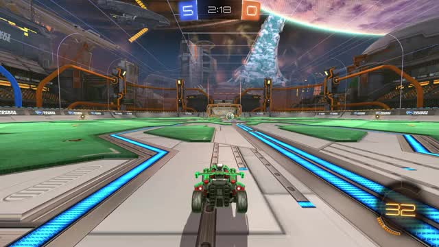 Watch and share Rocket League GIFs by OJ on Gfycat