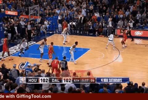 Watch 22 GIF on Gfycat. Discover more Dallas Mavericks, Houston Rockets, basketball GIFs on Gfycat
