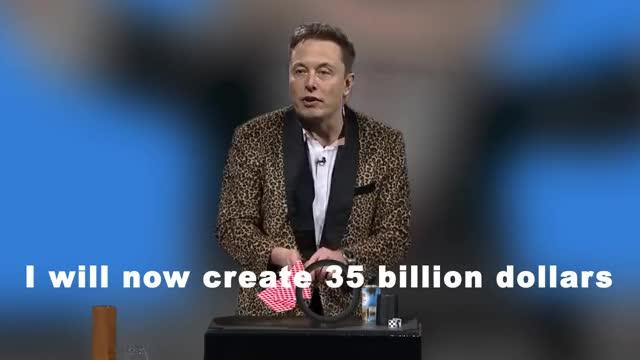 Watch and share Elon Musk GIFs and Celebs GIFs on Gfycat