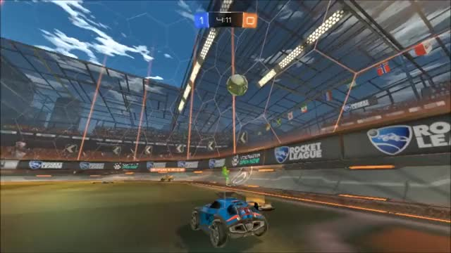 Watch and share Rocket League GIFs by xander7897 on Gfycat
