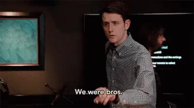 Watch bros GIF on Gfycat. Discover more zach woods GIFs on Gfycat