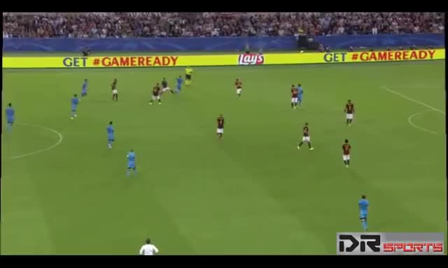 Watch Alessandro Florenzi Puskas 2015 GIF on Gfycat. Discover more alessandro florenzi (football player), ferenc puskás (football player), football (interest) GIFs on Gfycat