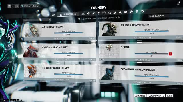 Watch this trending GIF by Proxima (@scottvfx) on Gfycat. Discover more warframe GIFs on Gfycat