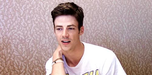 Watch 1k GIF on Gfycat. Discover more grant gustin GIFs on Gfycat