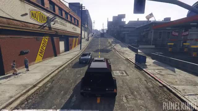Watch Insurgent Corkscrew Grind GIF by @ruhelking1 on Gfycat. Discover more gtav GIFs on Gfycat