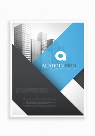 Watch and share Foil Business Cards GIFs by aladdinprint on Gfycat