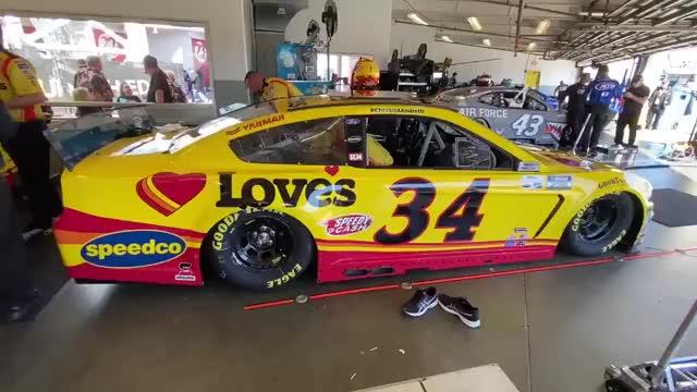 Watch and share FRM 34 Daytona 500 GIFs on Gfycat
