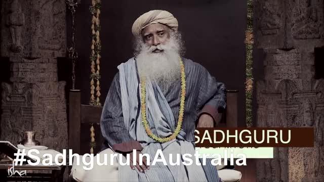 Watch and share Sadhguru 2019 GIFs and Vasudev GIFs by andromeda101 on Gfycat