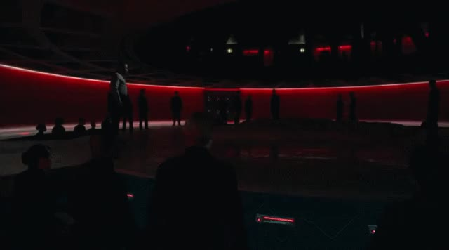 Watch and share Hq Control Room Hosts GIFs by SourHero on Gfycat