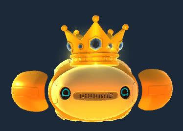 Crown GIFs