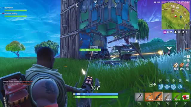 Watch Port-a-fort GIF by Method (@dohtem) on Gfycat. Discover more BattleRoyale, Fortnite, Method GIFs on Gfycat