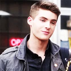 Watch and share Cody Christian GIFs on Gfycat