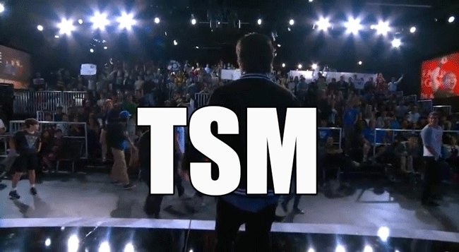 TSM, leagueoflegends, Dyrus - TeamSoloMid Chant GIFs