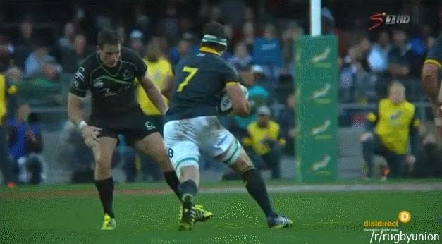 herecomestheboom, rugbyunion, Mike Harris vs. Marcell Coetzee GIFs