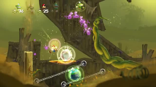 Watch and share Rayman Legends GIFs and Globox GIFs by VGPRICE on Gfycat
