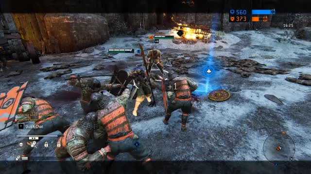 Watch and share Revivepower GIFs and Forhonor GIFs on Gfycat