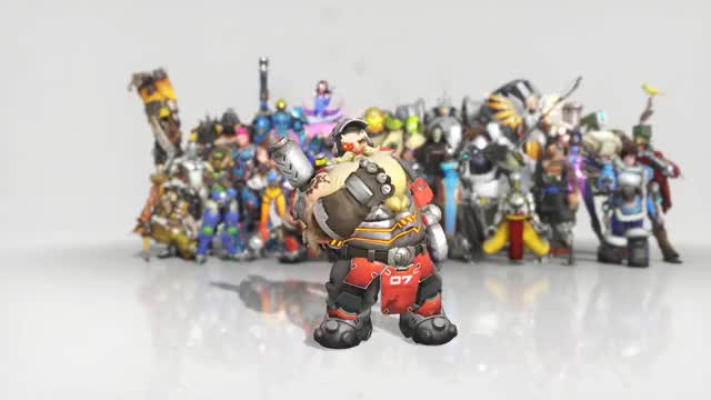 Watch Torbjorn dance emote GIF by @manabanana on Gfycat. Discover more overwatch, torbjorn GIFs on Gfycat