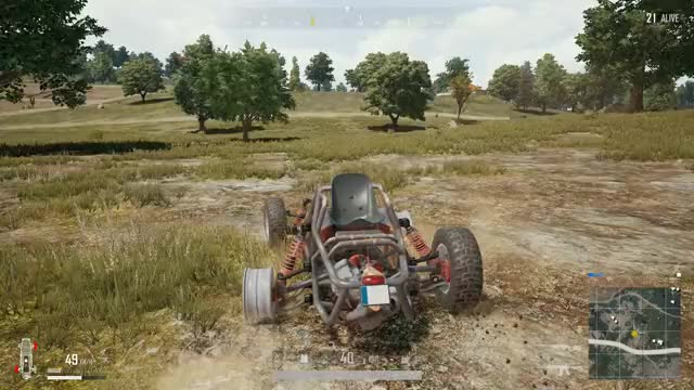 Watch and share Vlc-record-2018-04-06-16h45m27s-PLAYERUNKNOWN GIFs on Gfycat