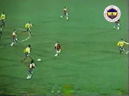 soccergifs, Víctor Hugo Aristizábal [1993] GIFs