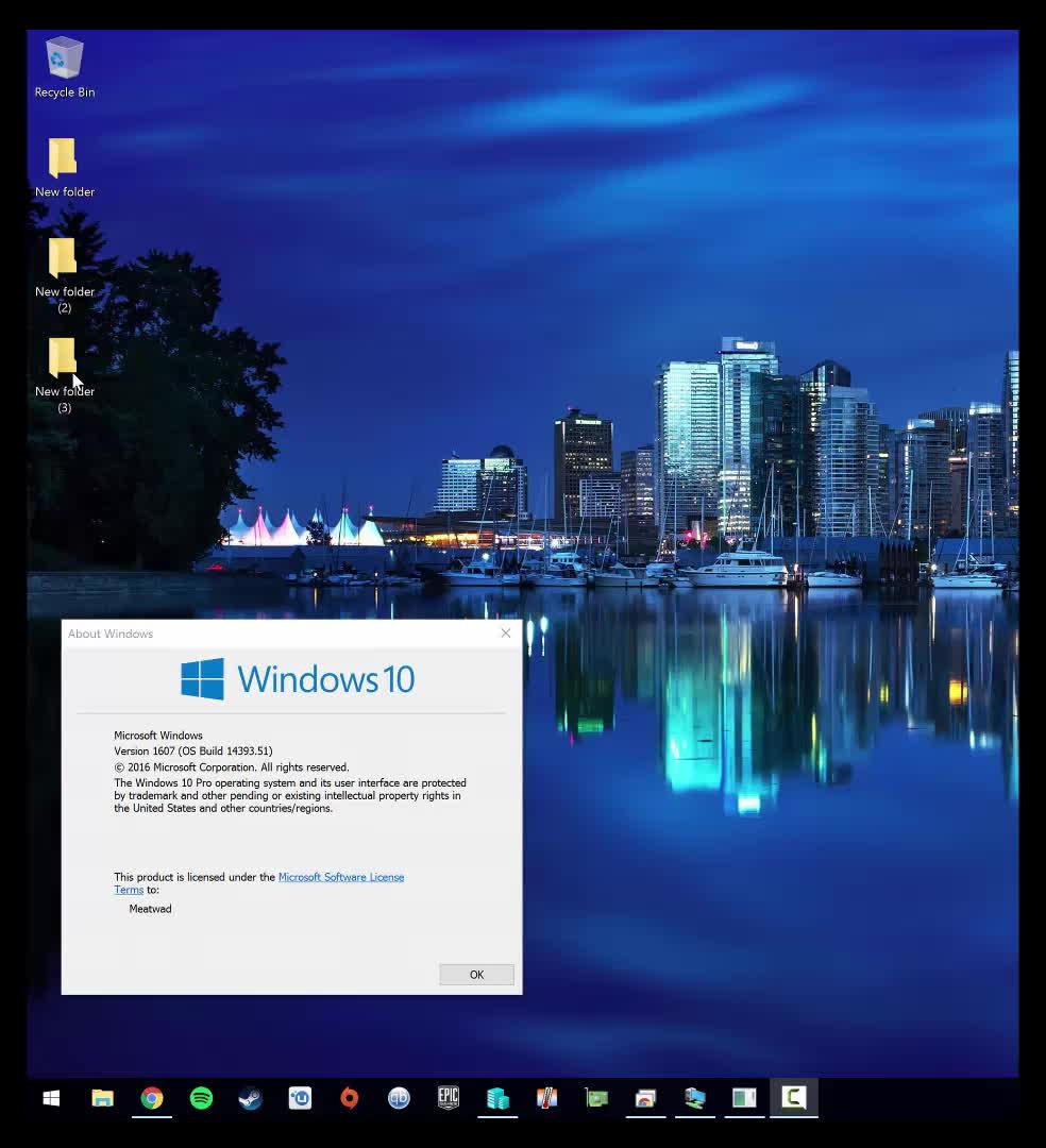 windows10,  GIFs