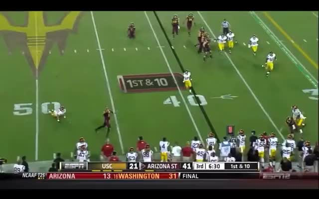 Watch and share Cravens Asu Pick GIFs by nickcoxuscfb on Gfycat