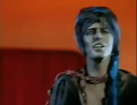 Bowie 65th Birthday Video Montage