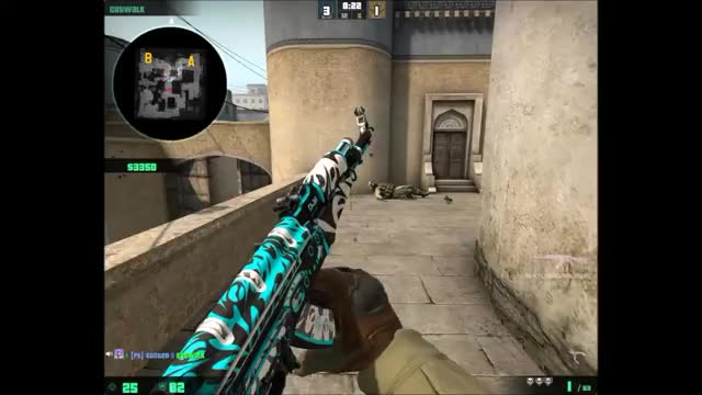 Watch RNG GIF on Gfycat. Discover more counterstrike, globaloffensive GIFs on Gfycat