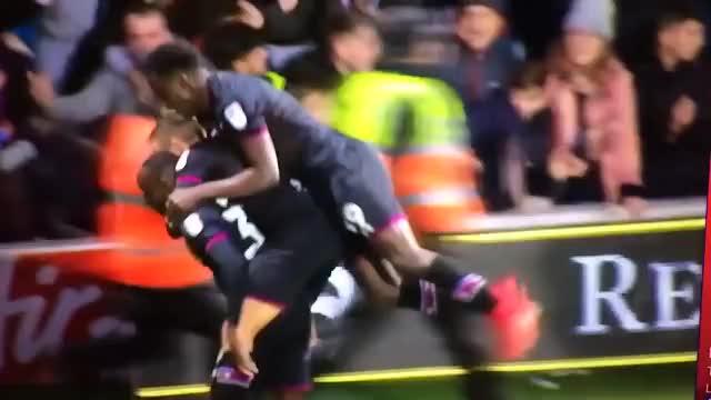 Watch and share Stadium Of Light GIFs and Sunderland Goals GIFs on Gfycat