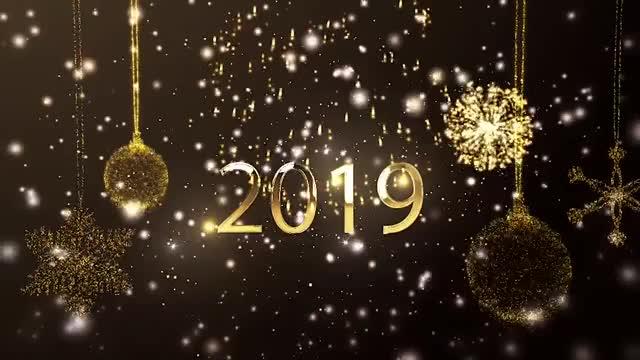 Watch and share Happy New Year 2019 GIFs and Cuenta Regresiva GIFs on Gfycat