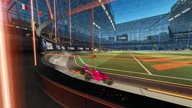 Rocket League (32-bit, DX9) 3 23 2018 8 58 48 PM