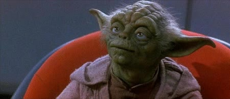 Watch and share Young Padawan GIFs on Gfycat