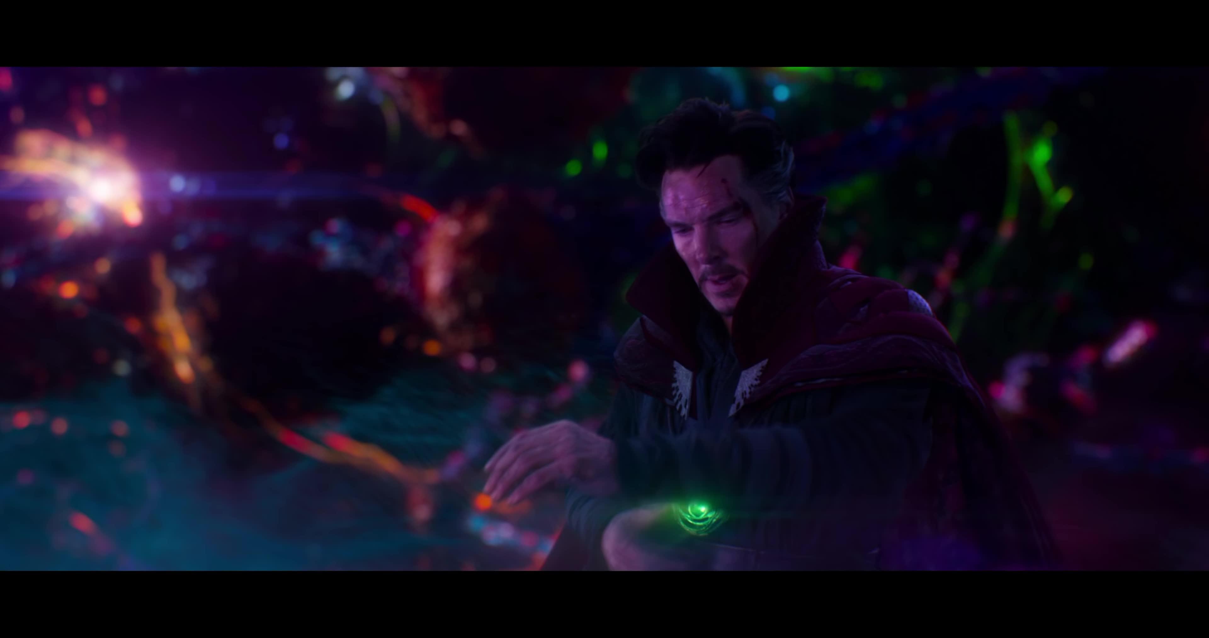 ▷ Avengers Infinity War THEORY: Captain America's NEW