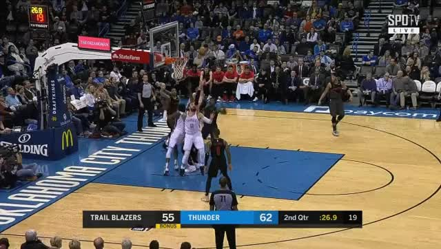 Watch and share Basketball GIFs by ntjh21 on Gfycat