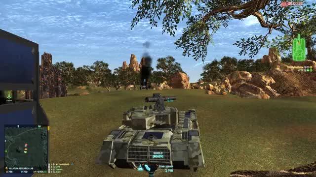 Watch MBT Melee combat GIF by @itsjustdelta on Gfycat. Discover more Planetside 2, melee, tank GIFs on Gfycat